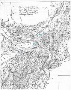 NY Topo Map
